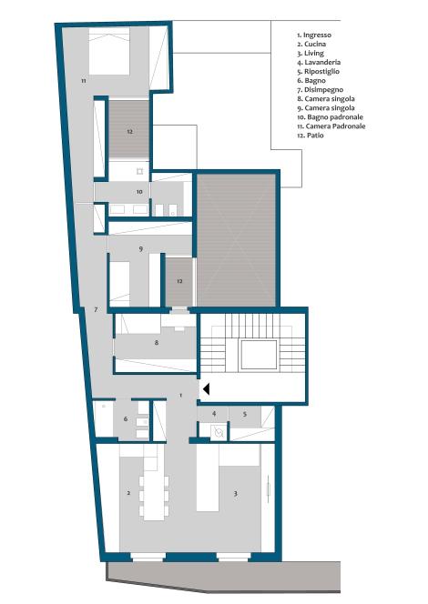 Q3 progetto Studio Kenè